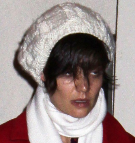 Katie Holmes 2011 on Tif Hates Katie Holmes    I Don   T Know Why   But That S For Another