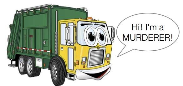 Truck copy